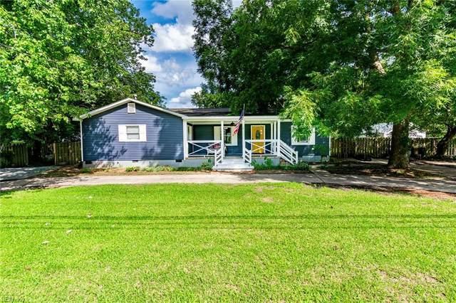 351 George Washington Hwy N, Chesapeake, VA 23323 (#10399377) :: Team L'Hoste Real Estate