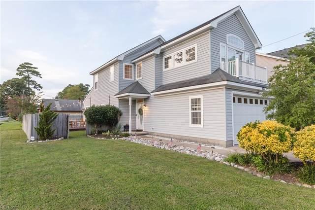 835 Terrace Ave, Virginia Beach, VA 23451 (#10399396) :: Atkinson Realty