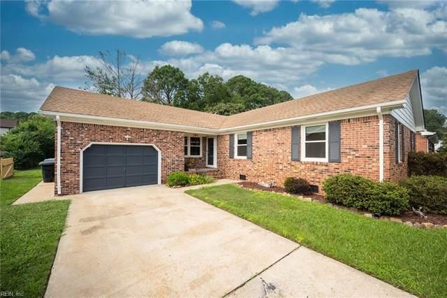 2468 Elon Dr, Virginia Beach, VA 23454 (#10399397) :: Team L'Hoste Real Estate