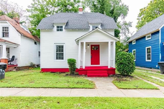 72 Hobson St, Portsmouth, VA 23704 (#10399401) :: Austin James Realty LLC