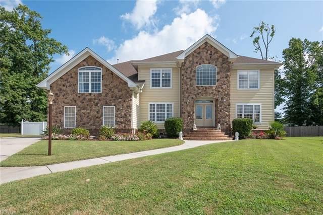 1600 Lockridge Ct, Virginia Beach, VA 23454 (#10399407) :: Team L'Hoste Real Estate