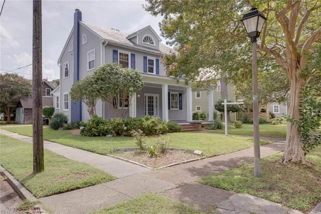 1301 Buckingham Ave, Norfolk, VA 23508 (#10399409) :: The Kris Weaver Real Estate Team