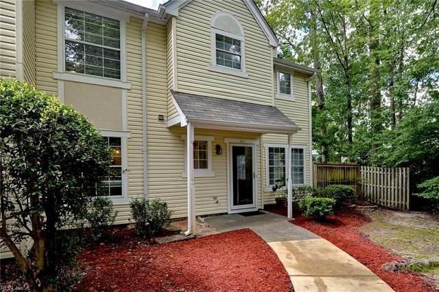 475 Lees Mill Dr, Newport News, VA 23608 (#10399434) :: Berkshire Hathaway HomeServices Towne Realty