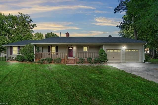 504 Ruby Ct, Chesapeake, VA 23320 (#10399436) :: Team L'Hoste Real Estate