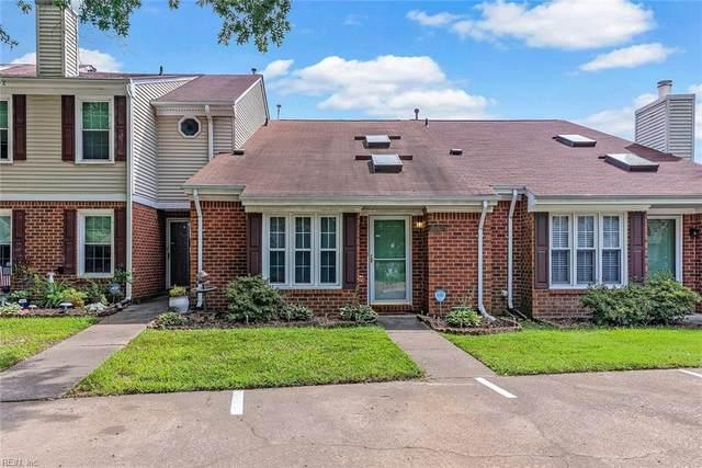 649 Hollomon Dr, Hampton, VA 23666 (#10399439) :: Team L'Hoste Real Estate