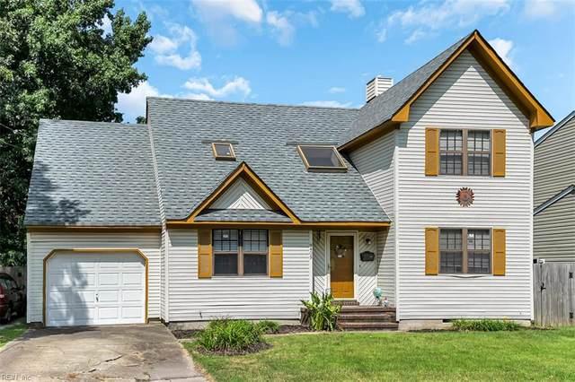 9405 Morwin St, Norfolk, VA 23503 (#10399452) :: Berkshire Hathaway HomeServices Towne Realty