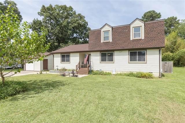 2036 Maywood St, Chesapeake, VA 23323 (#10399456) :: Berkshire Hathaway HomeServices Towne Realty