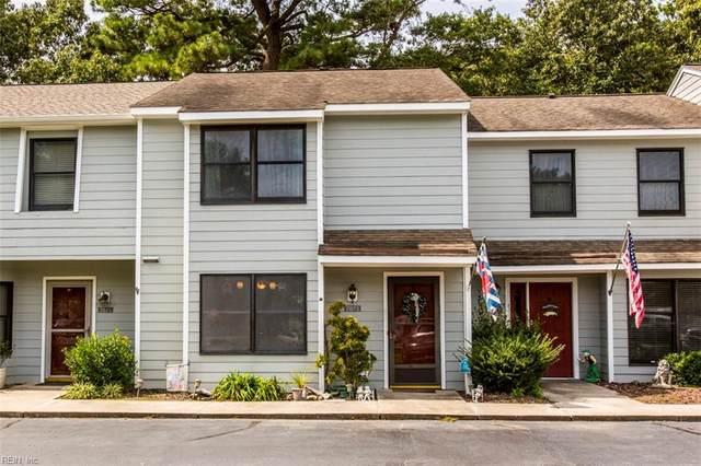 7873 Sunset Dr, Gloucester County, VA 23072 (#10399460) :: Team L'Hoste Real Estate