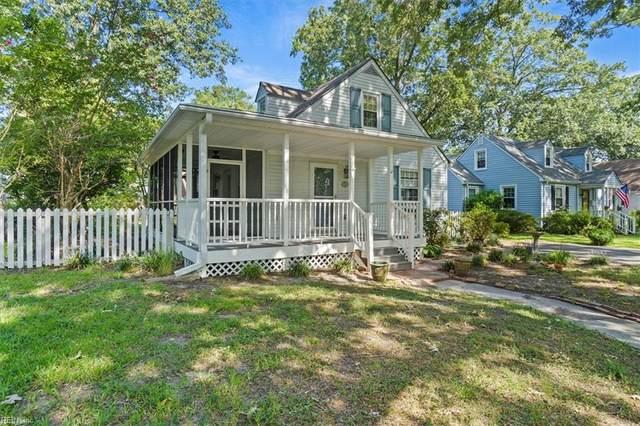 9541 Hammett Pw, Norfolk, VA 23503 (#10399461) :: Berkshire Hathaway HomeServices Towne Realty