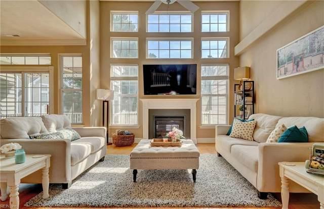 3045 Bay Shore Ln, Suffolk, VA 23435 (#10399464) :: Berkshire Hathaway HomeServices Towne Realty