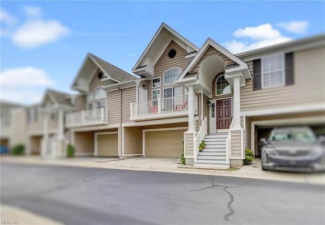 814 Kearney Pl, Virginia Beach, VA 23462 (#10399466) :: Rocket Real Estate