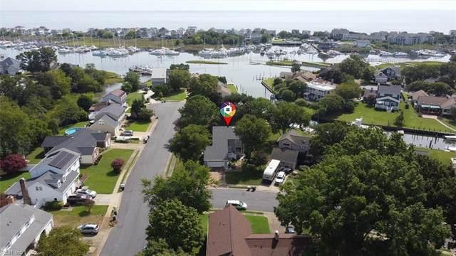 22 Coach St, Hampton, VA 23664 (#10399473) :: Team L'Hoste Real Estate