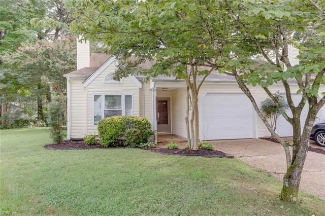 216 Ashridge Ln, Newport News, VA 23602 (#10399482) :: Rocket Real Estate