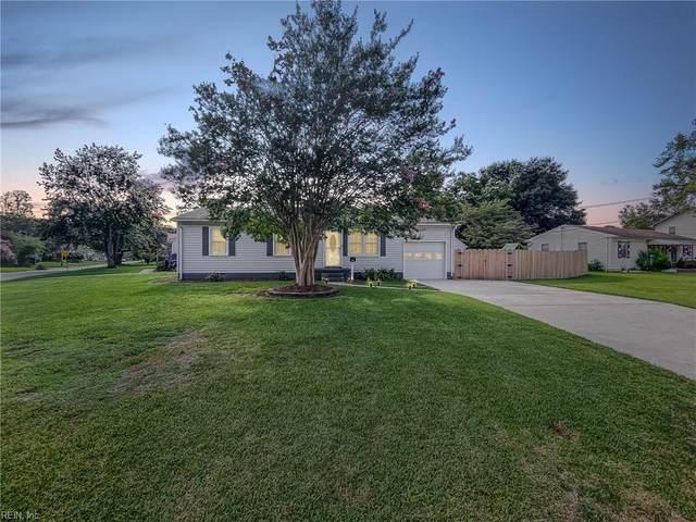3301 Pattie Lane Ln, Virginia Beach, VA 23464 (#10399483) :: Berkshire Hathaway HomeServices Towne Realty