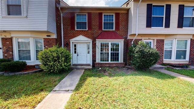 905 Twinbrook Ct, Virginia Beach, VA 23452 (#10399486) :: Team L'Hoste Real Estate