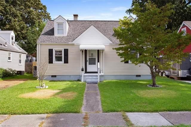 1324 Maplewood Ave, Norfolk, VA 23503 (MLS #10399492) :: AtCoastal Realty