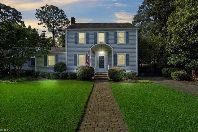 1419 Brunswick Ave, Norfolk, VA 23508 (#10399499) :: The Kris Weaver Real Estate Team