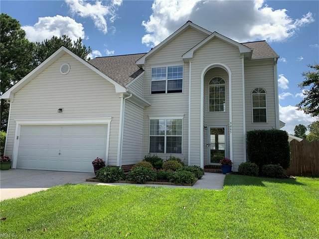 3065 Beaden Dr, Virginia Beach, VA 23456 (#10399501) :: The Kris Weaver Real Estate Team