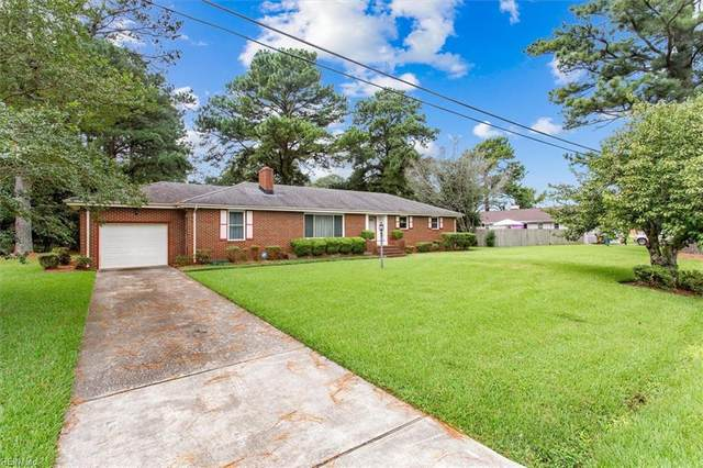 1344 Sunnybrook Ter, Chesapeake, VA 23321 (#10399507) :: Rocket Real Estate