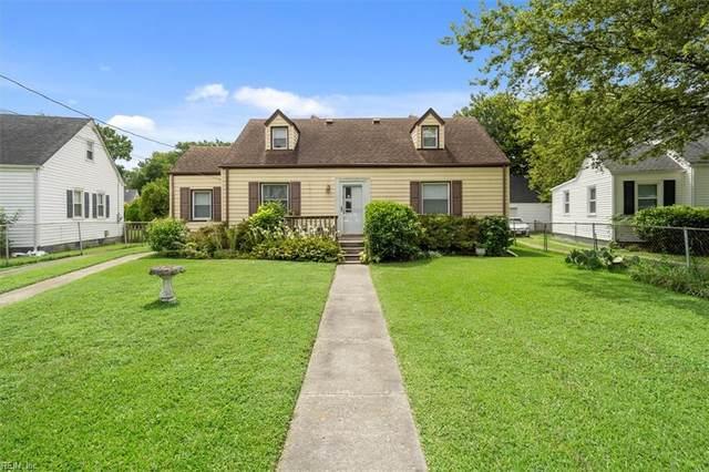 521 Austin St, Norfolk, VA 23503 (#10399515) :: Atlantic Sotheby's International Realty