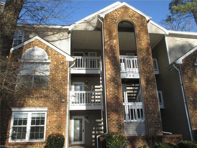 782 Windbrook Cir #202, Newport News, VA 23602 (#10399522) :: Momentum Real Estate