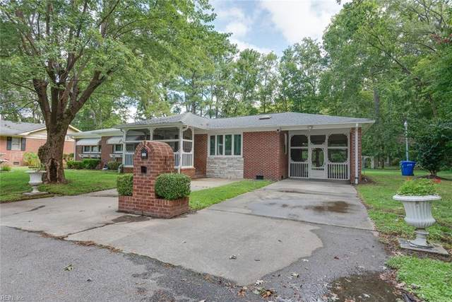 104 Bailey Cir, Suffolk, VA 23434 (#10399534) :: The Kris Weaver Real Estate Team