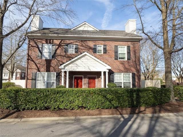 2124 Tarleton Oaks Dr, Virginia Beach, VA 23464 (#10399549) :: Rocket Real Estate