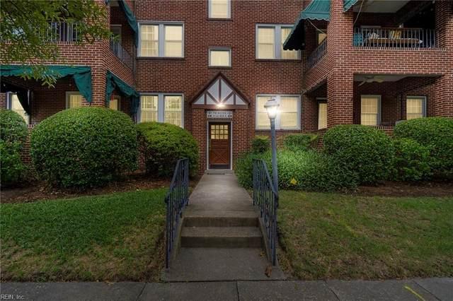 938 Princess Anne Rd B3, Norfolk, VA 23507 (#10399555) :: The Kris Weaver Real Estate Team