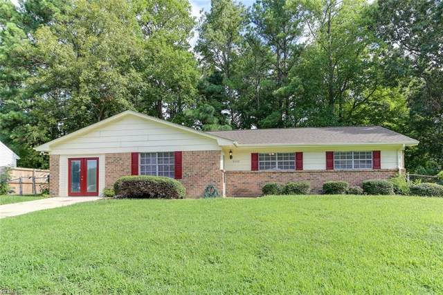 3360 Brandywine Dr, Chesapeake, VA 23321 (#10399560) :: Austin James Realty LLC