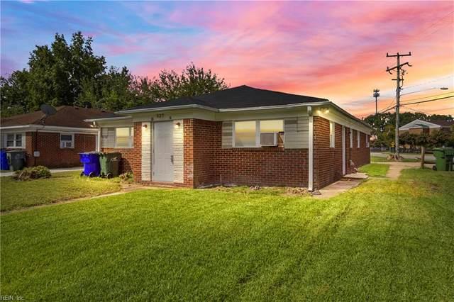 527 Glenrock Rd, Norfolk, VA 23502 (#10399564) :: The Kris Weaver Real Estate Team