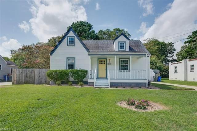 2529 Bruce St, Norfolk, VA 23513 (#10399571) :: Rocket Real Estate
