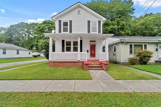 9443 Hickory St, Norfolk, VA 23503 (#10399573) :: The Kris Weaver Real Estate Team