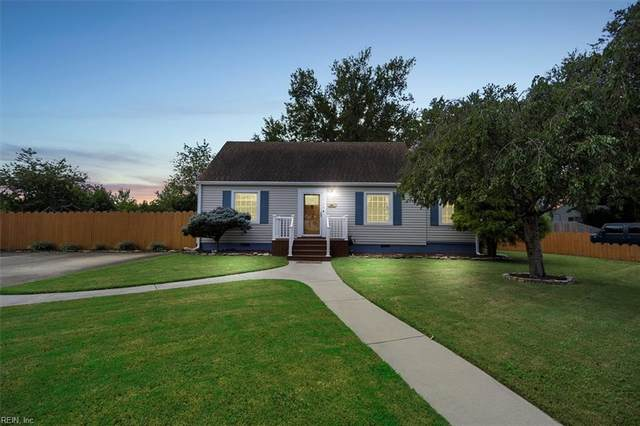 715 Leonard Rd, Norfolk, VA 23518 (#10399578) :: Berkshire Hathaway HomeServices Towne Realty