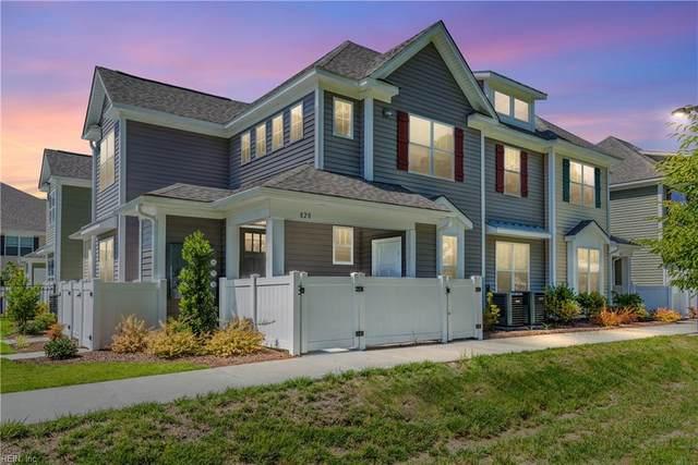 820 Celia Ct, Hampton, VA 23666 (#10399581) :: Berkshire Hathaway HomeServices Towne Realty