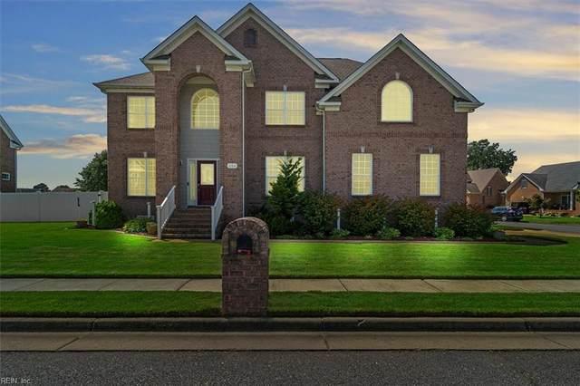 204 River Inlet Rd, Suffolk, VA 23434 (#10399588) :: Rocket Real Estate