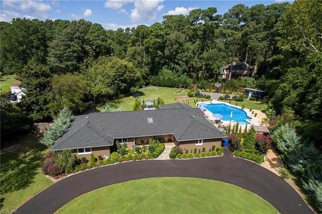 916 Horseshoe Ct, Virginia Beach, VA 23451 (#10399595) :: Berkshire Hathaway HomeServices Towne Realty