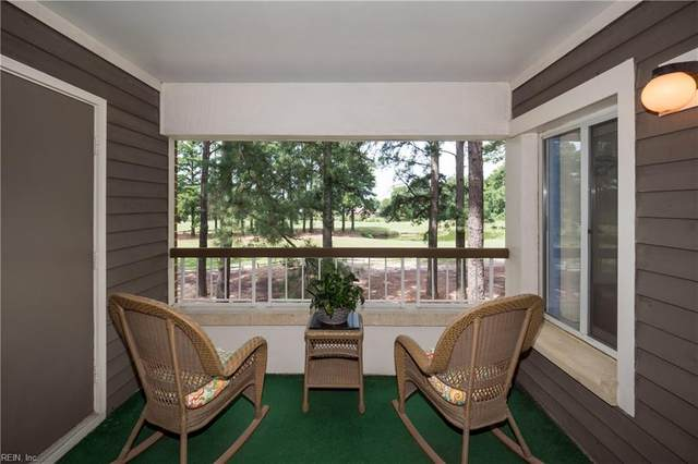 4846 Kempsville Greens Pw #303, Virginia Beach, VA 23462 (#10399603) :: The Kris Weaver Real Estate Team