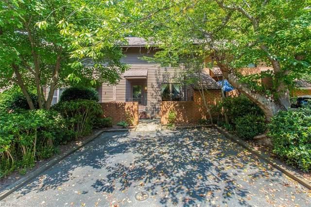 2133 S Henry St #39, Williamsburg, VA 23185 (#10399615) :: Berkshire Hathaway HomeServices Towne Realty
