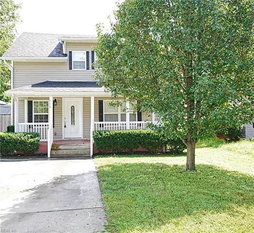 116 Hinton Ave, Chesapeake, VA 23323 (#10399619) :: Austin James Realty LLC