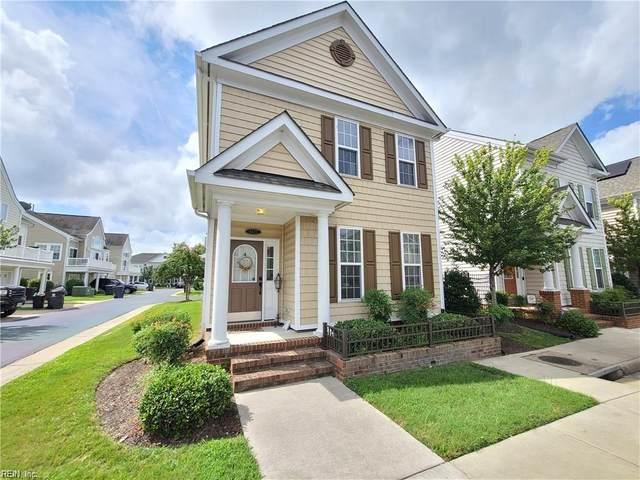 6122 Cushing St, Suffolk, VA 23435 (#10399628) :: Team L'Hoste Real Estate