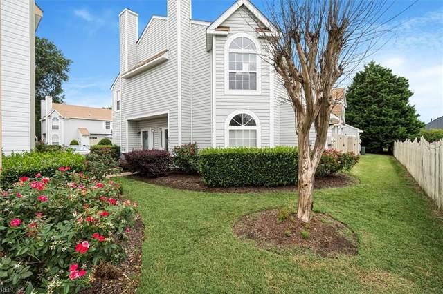 4631 Georgetown Pl, Virginia Beach, VA 23455 (#10399633) :: Team L'Hoste Real Estate