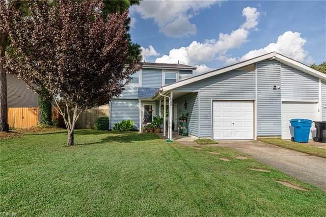 945 Fern Ridge Rd, Virginia Beach, VA 23452 (#10399646) :: Berkshire Hathaway HomeServices Towne Realty