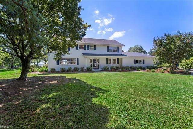 2022 Rivershore Rd, Elizabeth City, NC 27909 (#10399656) :: Berkshire Hathaway HomeServices Towne Realty