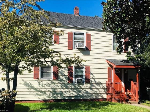 408 Ashlawn Dr, Norfolk, VA 23505 (#10399657) :: Berkshire Hathaway HomeServices Towne Realty