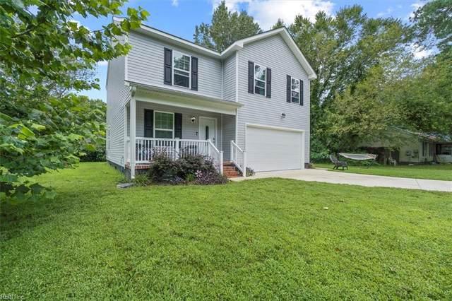 300 Baldwin Ave, Portsmouth, VA 23702 (#10399664) :: Austin James Realty LLC