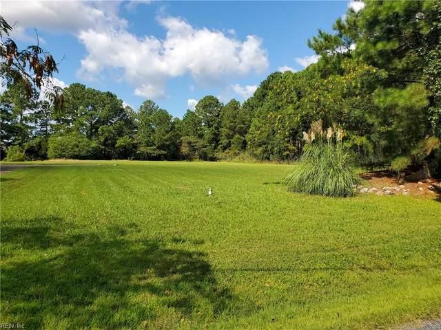 lts 9 Cooks Landing & 10 Rd, Gloucester County, VA 23072 (#10399665) :: The Kris Weaver Real Estate Team