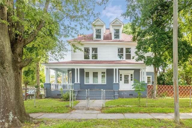 200 Hardy Ave, Norfolk, VA 23523 (#10399675) :: Rocket Real Estate