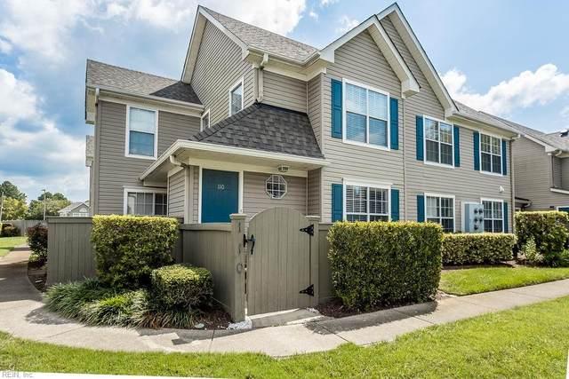 3832 Lasalle Dr #110, Virginia Beach, VA 23453 (#10399679) :: Rocket Real Estate