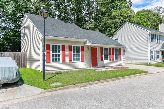 179 Olde Towne Rn, Newport News, VA 23608 (#10399680) :: Berkshire Hathaway HomeServices Towne Realty