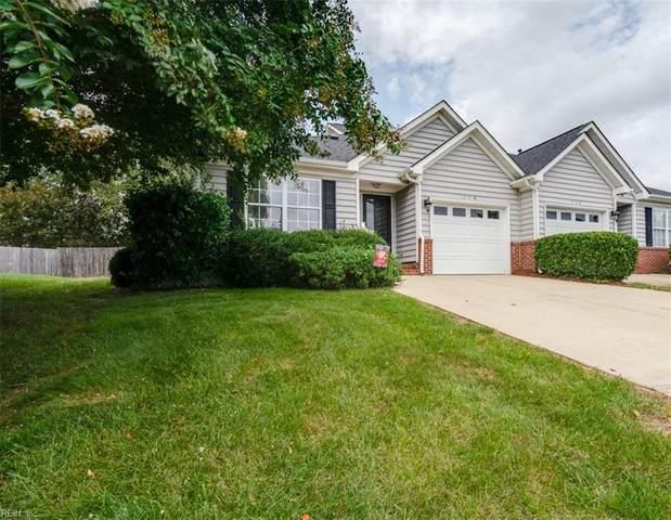 118 Fyfe Ct, York County, VA 23185 (#10399681) :: Rocket Real Estate